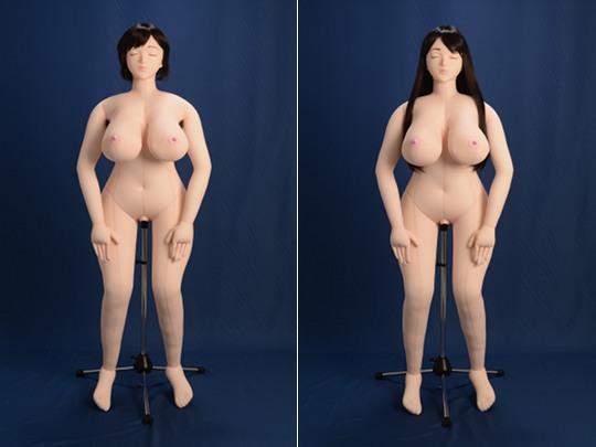 Dekunoboo Sex Doll Type G2 Natsune