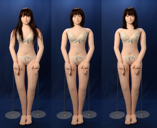 Yuka Fancy Doll by Dekunoboo
