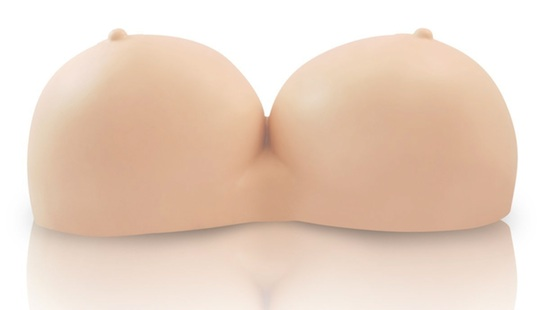 G-Mode Big Boobs