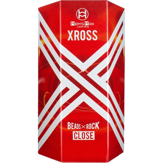 Mens Max Xross Close