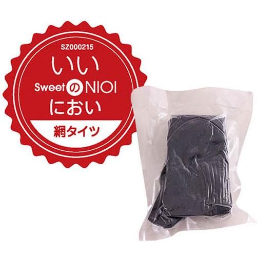 Sei-Syu Smell Fishnet Stockings