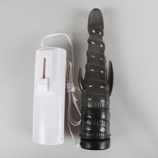 Expert-Tested Anal Orgasm Vibrator