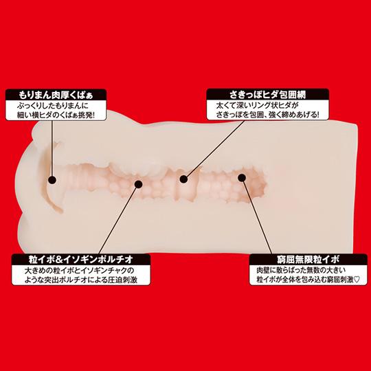 Japanese Real Hole Indecent Miru Sakamichi