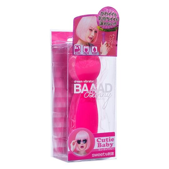Baaad Bunny Cutie Baby Vibrator