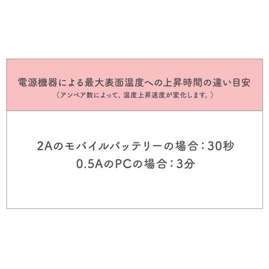 Onaho Heating System USB 2.0