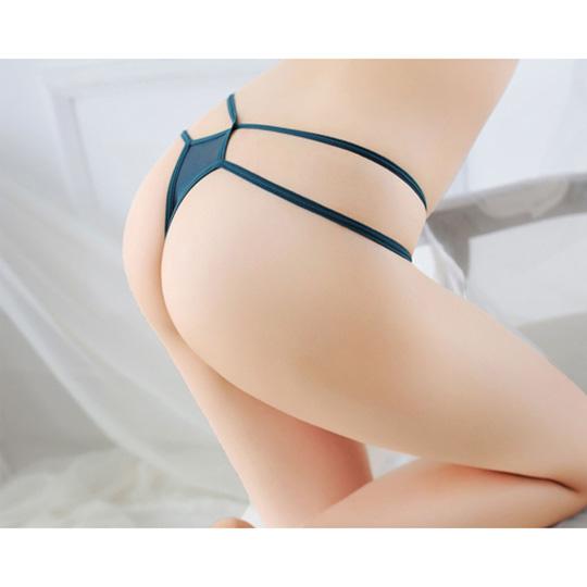 Blooming Panties