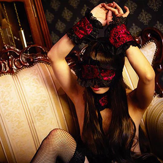 Little Devil Gothic Lingerie
