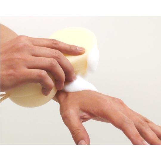 Breasts Sponge
