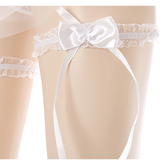 Secret Bride Lingerie