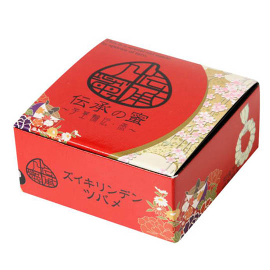 Higo Zuiki Swallow Traditional Japanese Cock Ring
