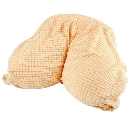 Oppai Breasts Pillow Cover