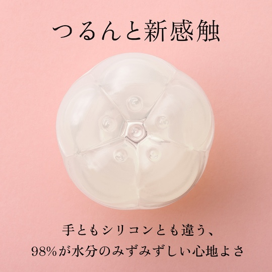 Iroha Petit Plum Female Pleasure Toy