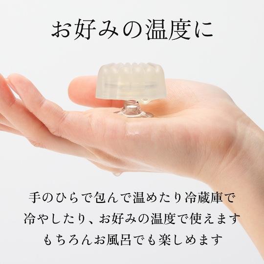 Iroha Petit Shell Female Pleasure Toy