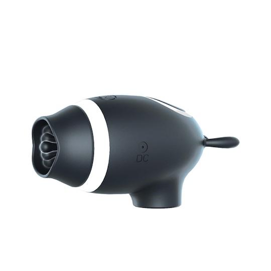 CatPunch H Horny Horny Rotor Vibrator