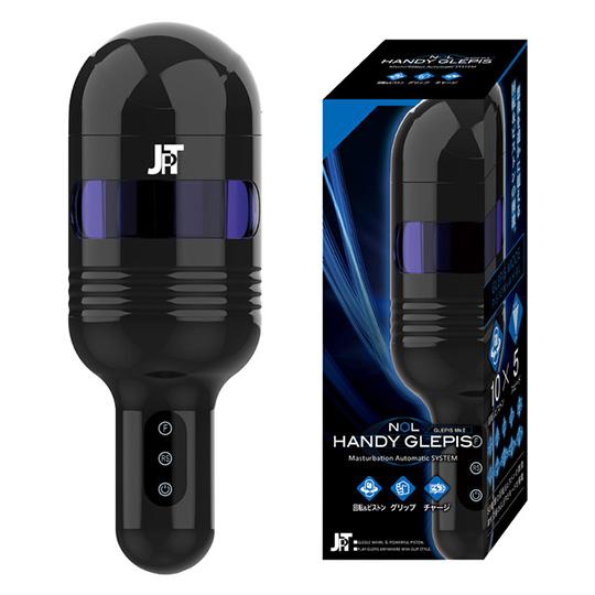 Nol Handy Glepis Electric Masturbator