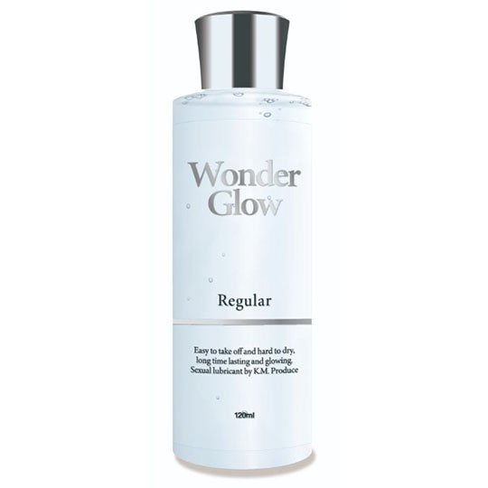 Wonder Glow Regular Lubricant