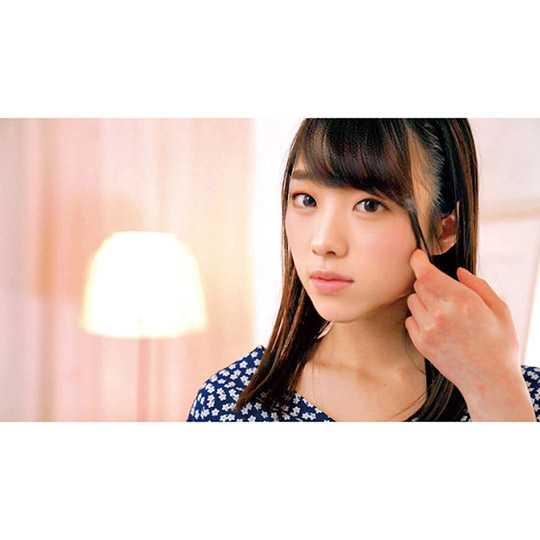 Sekimen Joshi Virgin Satomi Honda Onahole Debut