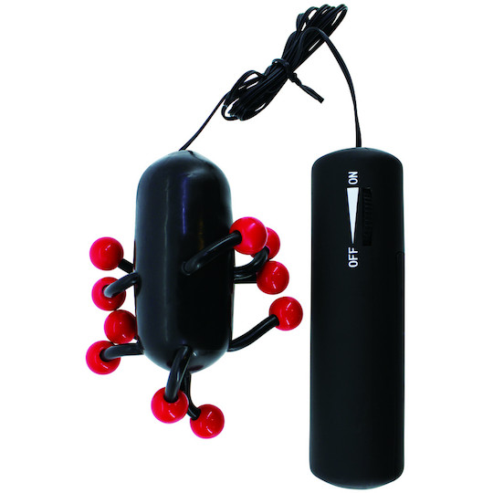 Demon Orgasm Ikase Vibrator III Clitoral Stimulator