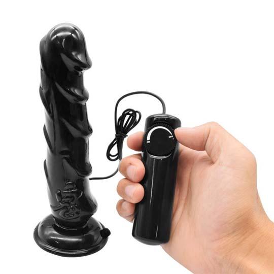 Demon Orgasm Ikase Electric Drill Dildo