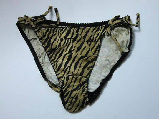 Chiaki OL Used Panties