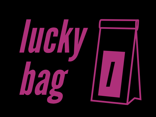 Sexy Lucky Bag I