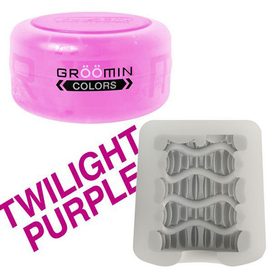 Groomin Colors Discreet Onahole