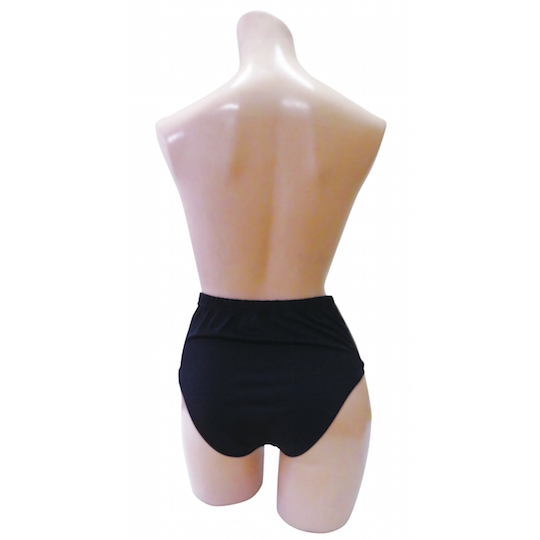 Japanese Sports Bloomers for Crossdressers