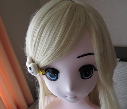 Lip Lop Doll SO1 Plus