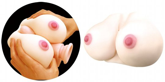 Oppai Melons Breasts