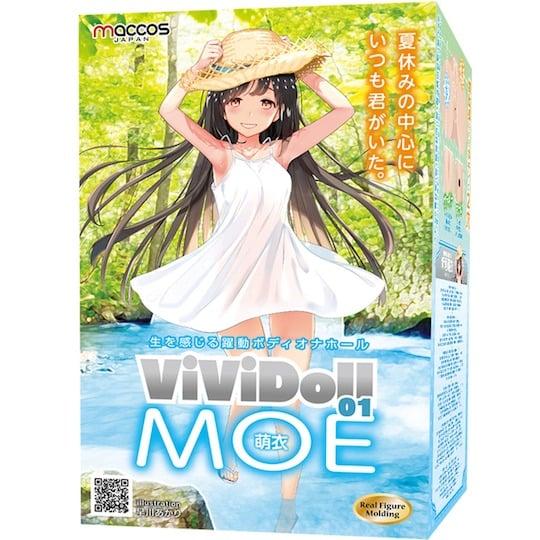 ViViDoll 01 Moe