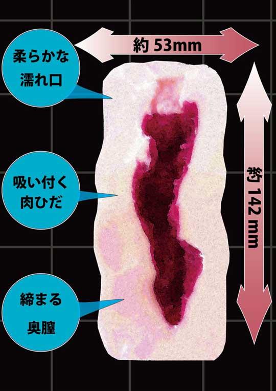 Numeri Onahole Kanae Nakayama