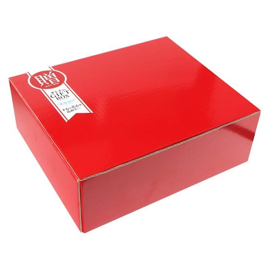 Manzoku Adult Toys Gift Box for Men