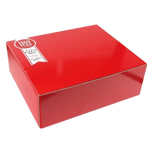 Manzoku Adult Toys Gift Box for Woman
