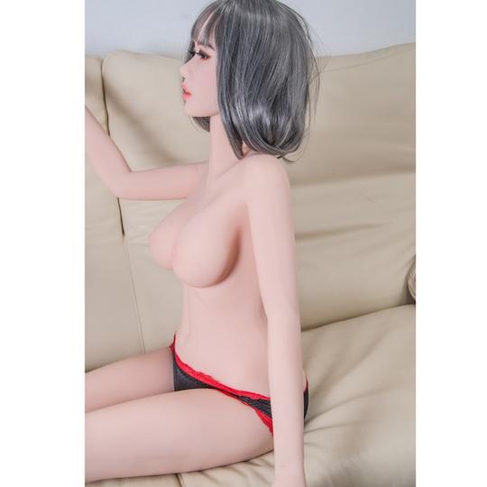Perfect Doll Satomi