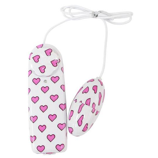 Heart Vibrator