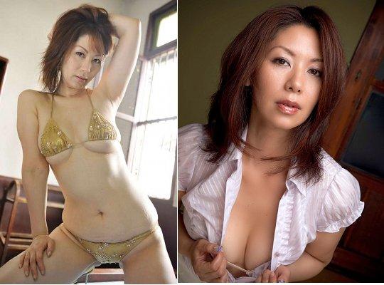 Chisato Shoda Jukujo Love Juice Lotion