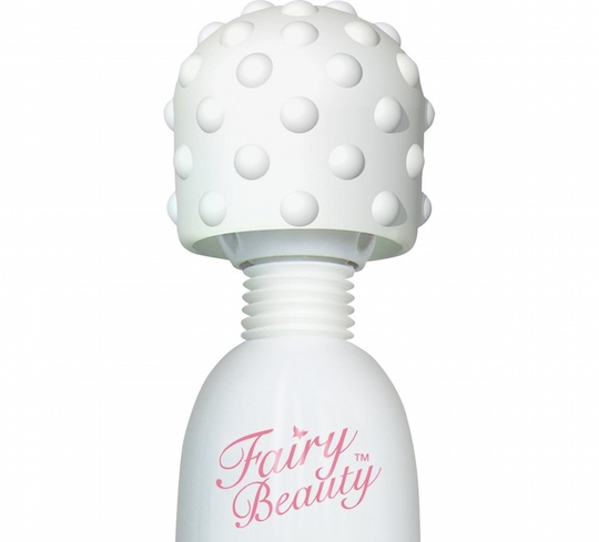Fairy Beauty Vibrator