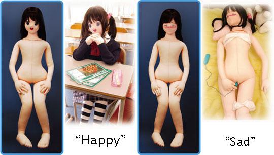 Hinachan Doll