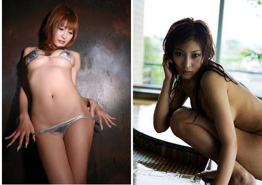 Kirara Asuka Love Juice Lotion