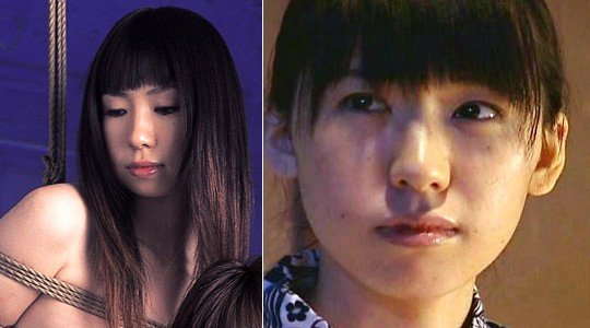 New Virtual Onahole Tomoko Hinagata DVD Set