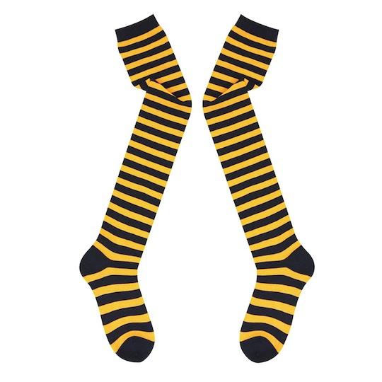 Sexy Japanese Knee-High Socks (7 Options)