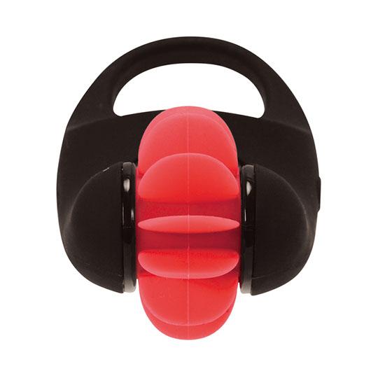 12 Kiss Vibrator Ring