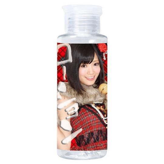Acchan Love Juice Lubricant