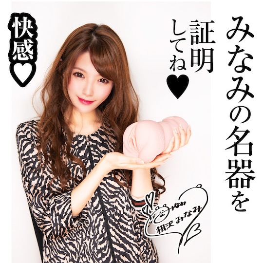 Meiki no Syoumei File Zero Minami Aizawa Onahole