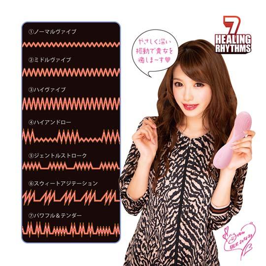The Vibrator That Made Minami Aizawa Come