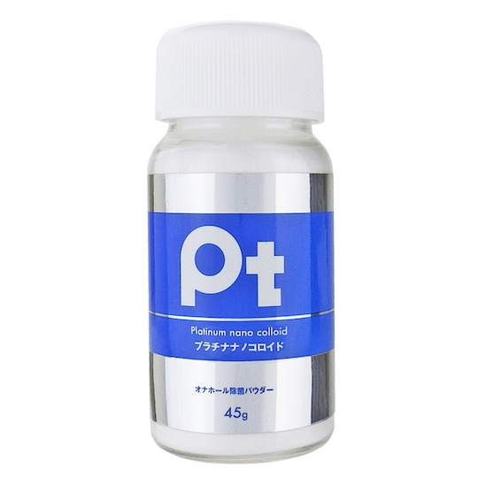 Pt オナホール泡フォームクリーナー、除菌スプレー、除菌パウダー