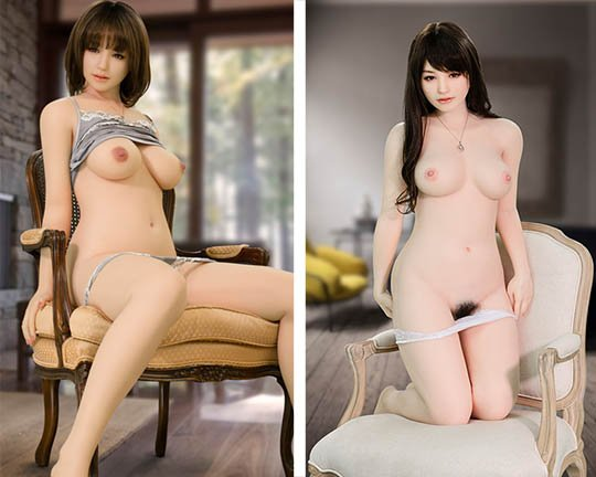 Orient Industry Real Love Doll Yasuragi