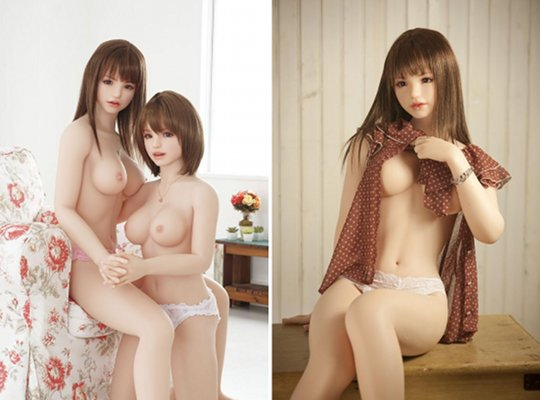 Love Doll Petite Jewel Real Taste