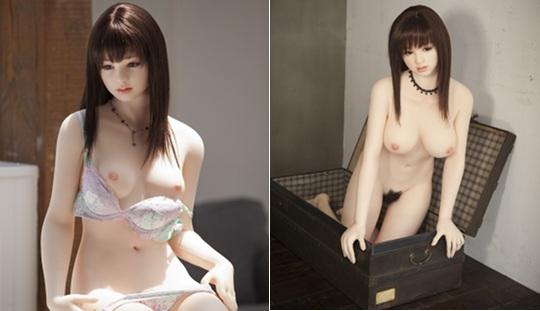 Real Love Doll Ange Bihaku Koyuki