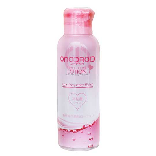 Onadroid Love Drop Lotion Lubricant
